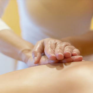 body massage, mattapoisett ma
